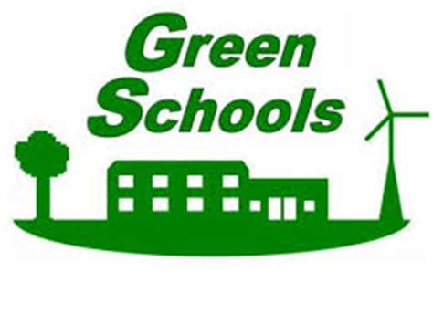 Osbourne Not Eco Friendly At Green by Eco Friendly Schools Towards A Greener Planet Follow