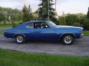 1971 Chevrolet Chevelle 1971 Chevrolet Chevelle Pictures Cargurus
