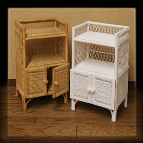Bathroom Wicker Furniture 1000 Images About Wicker Bathroom Furniture On