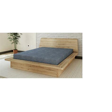 letto rovere letto matrimoniale con contenitore in legno rovere