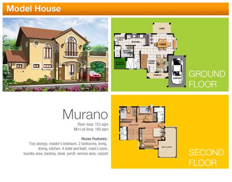 camella homes floor plan philippines camella davao buhangin davao city almost fronting airport
