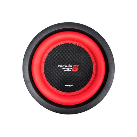 Speaker Mobil v102d woofers subwoofers mobile audio products