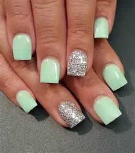 light colored nails 35 nail ideas nenuno creative