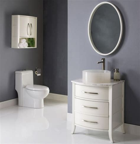 Bathroom Mirrors Ideas 3 Simple Bathroom Mirror Ideas Midcityeast
