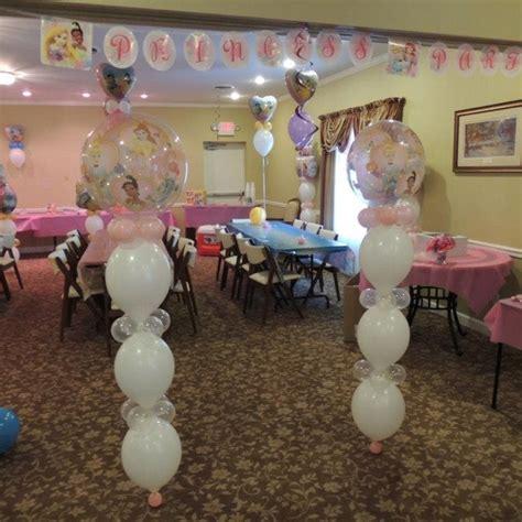 balloon s disney princess balloon decorations disney princess i decorated with