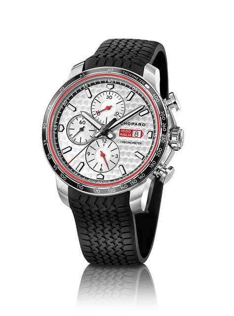 Chopard Mille Miglia by Gentlemen Start Your Engines Chopard Rolls Out Its Mille