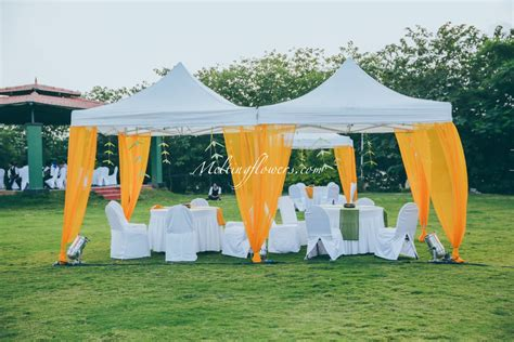 Wedding Anniversary Ideas Bangalore by Canopy Decor Design Decoration