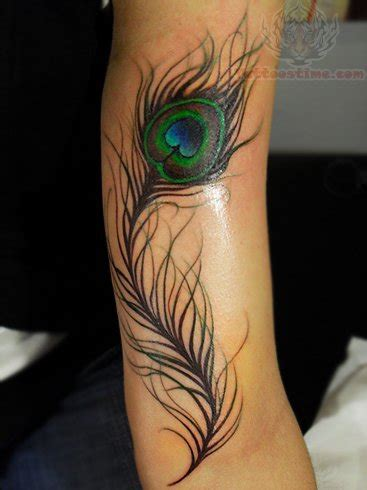 peacock feather tattoo hand peacock feather tattoos for women peacock tattoos on arm