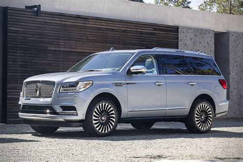 2018 lincoln navigator hiconsumption