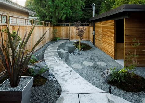 Long, narrow garden inspiration on Pinterest Landscaping