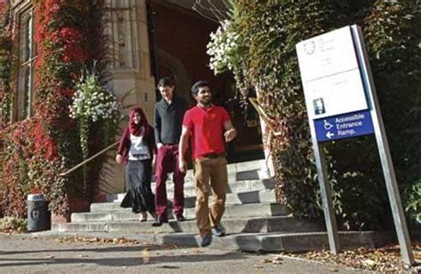 Of Sheffield Mba Reviews by Management School Of Sheffield Overview The Uk