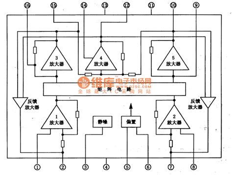 integrated circuit that keeps track of the current time in a pc ta8106f track headset drive integrated circuit lifier circuit circuit diagram