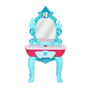Frozen Vanity disney frozen kingdom vanity set 35 00