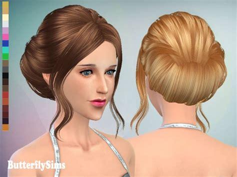 sims 4 cc hair sims 4 hair cc braids newhairstylesformen2014 com