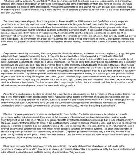 Accountability Essay by 1500 Word Essay On Accountability In The Army