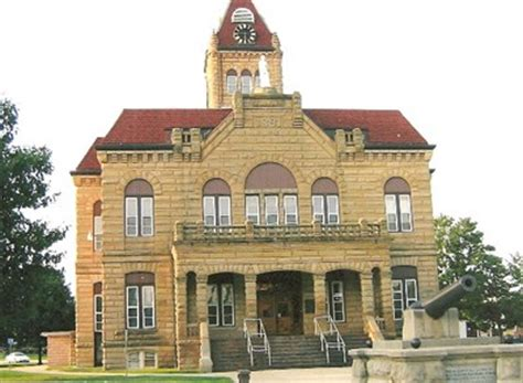 greene county court house greene county courthouse carrollton il courthouses on waymarking com