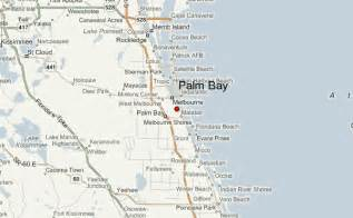 palm bay location guide