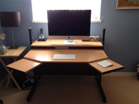 Jerker Desk by Jerker Desk 150 City