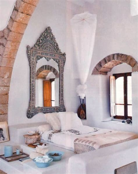 history of moroccan inspired design 21 moroccan chic bedrooms messagenote