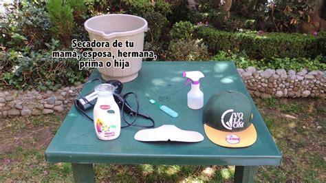 lavar gorras new era tutorial como lavar tus gorras new era