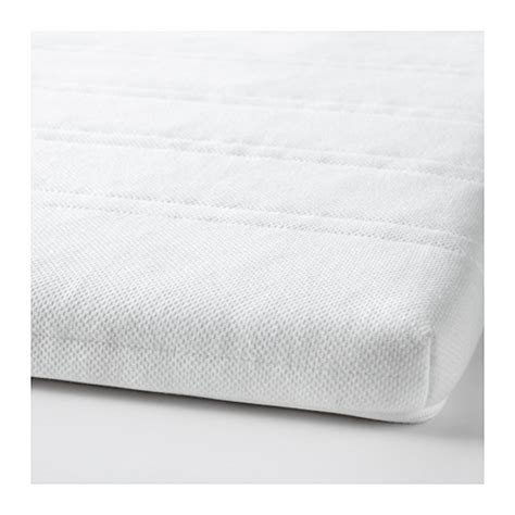 Ikea Bed Mattress Topper Tuddal Mattress Topper White Standard Ikea