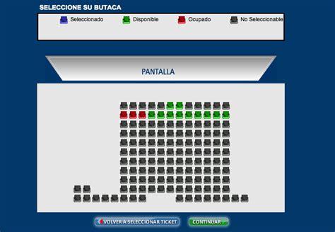 comprar entradas cine granollers cine hoyts una verg 252 enza la venta de entradas on line