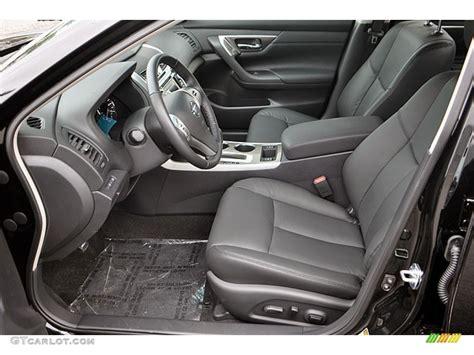 2013 Nissan Altima Interior by 2013 Nissan Altima 2 5 Sl Interior Photo 71065090