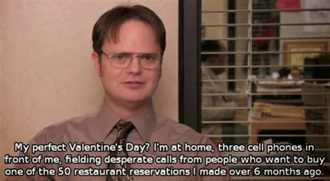 valentines day at the office the office isms celebrate s day with the office