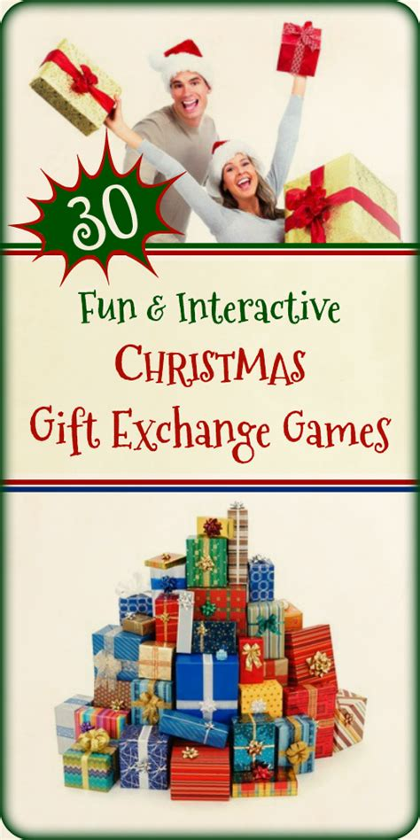 christmas exchange gifts for adults 30 gift exchange ideas