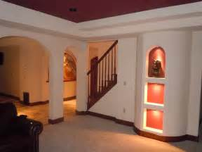 Finished Basement Decorating Ideas Finished Basement Ideas Pictures To Inspire Your Own Basement Renovation Revistayou