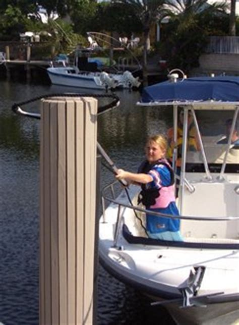 boatus dock lines boat line tips boatus magazine