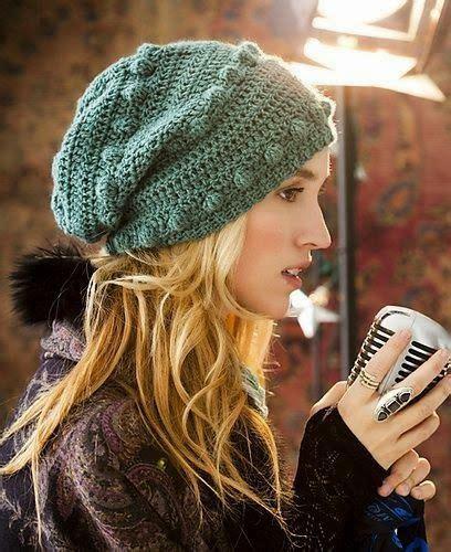 boinas crochet invierno 2016 m 225 s de 25 ideas incre 237 bles sobre modelos de gorros tejidos