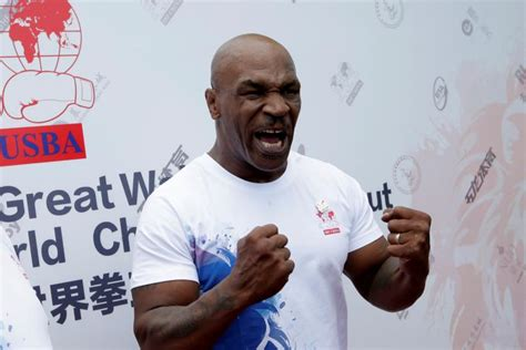 Mike Tyson To Fight Singer Tom Jones by Chris Brown Soulja Boy Feud Update Mike Tyson Confirms