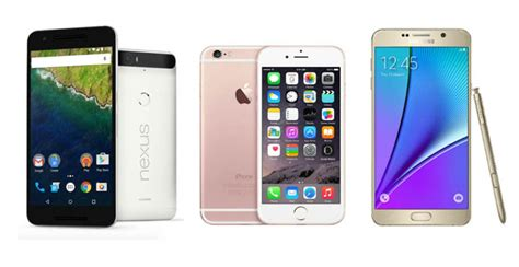 is huawei s nexus 6p better than apple s iphone 6s daily pakistan