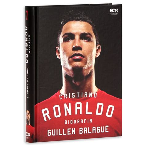 Cristiano Ronaldo The Biography By Guillem Balague Ebook E Book cristiano ronaldo biografia balague guillem książka w sklepie empik