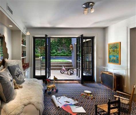 furnished walkout basement design gallery interiors photo gallery sabrina linn s favourite interiors