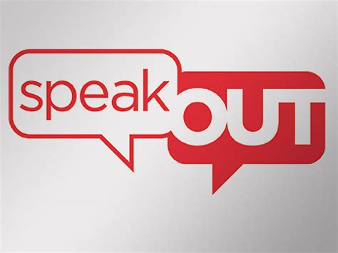 Speaks Out by Speak Out