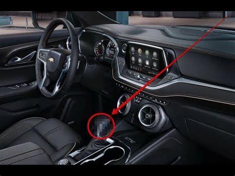 wow amazing!! 2019 chevy blazer interior and exterior