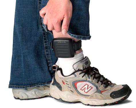 new bill requires dui convicts to wear bac anklet ny