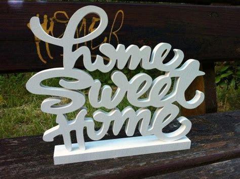 letras home decoracion letras de madera quot home sweet home quot hogar decoraci 243 n
