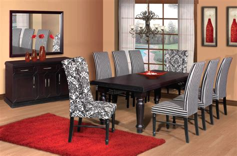 Dining Room Suites by Avanti Dining Room Suite United Furniture Outlets