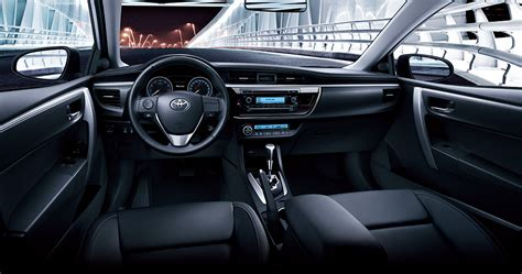 Toyota Altis 2014 Interior by 2014 Toyota Corolla Altis Coming To Malaysia Soon Image 207749