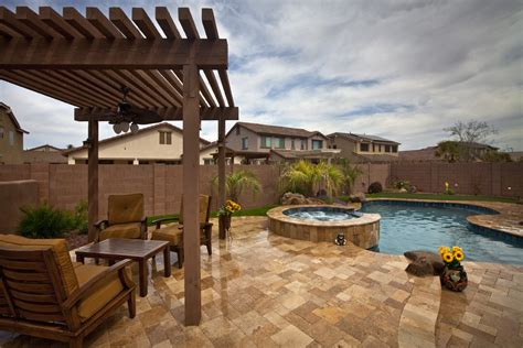 Arizona Backyard Landscaping Ideas by Leo Blogs Arizona Backyard Landscaping Pictures Arizona