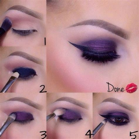 Eyeshadow Caring musely