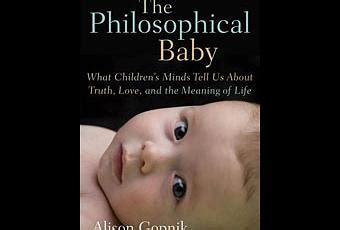 preguntas filosoficas acerca de la verdad el beb 233 filos 243 fico la mente de los ni 241 os nos hablan