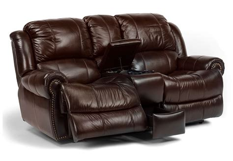 loveseat console recliner if you re looking for flexsteel be sure to check our