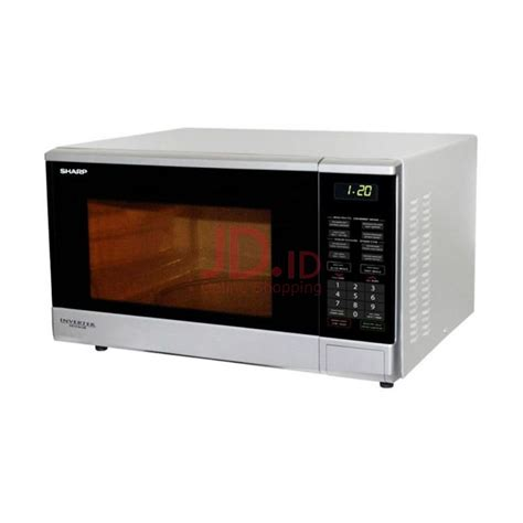 Microwave Tahun jual sharp microwave oven r 380in s jd id