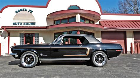 Mustang Auto Sound ford mustang santa fe auto sound