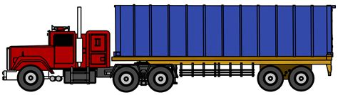 truck clip truck clipart png www pixshark images galleries