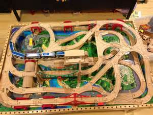 End Table Set Lessons In Agile Development From A Wooden Train Set